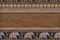 Картинка pattern, бумага, indian, ornament, текстура, paper, узор, wallpaper