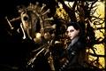 Картинка Hobby Horse, Alice: Madness Returns, Knightmare, алиса, Alice