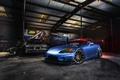 Картинка tuning, garage, car, honda s2000
