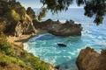 Картинка Beach, California, Shoreline
