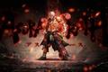 Картинка game, anime, asura's wrath, half god