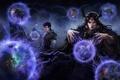 Картинка арт, магия, фэнтези