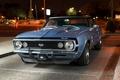 Картинка Camaro, Chevrolet, тачка, Мускул кар, передок