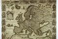 Картинка Europe, европа, карта