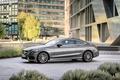 Картинка C-300, Mercedes-Benz, Coupe, AMG-Line