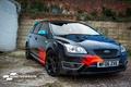 Картинка Focus, Printed, WRC, Ford