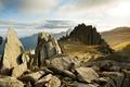 Картинка камни, Уэльс, скалы, горы, Сноудония