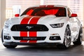 Картинка Mustang, Ford, Carbon