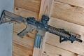Картинка оружие, AR-15, BCM, штурмовая винтовка