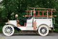 Картинка пожарная машина, Форд, Ford, Firetruck, Model T, Модель Т, раритет