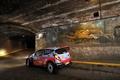 Картинка Neuville, Тоннель, Mexico, WRC, Rally, i20, Hyundai