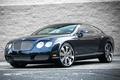 Картинка Bentley, Continental_