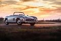 Картинка mercedes 300sl, классика, retro, car