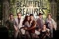 Картинка Эмми Россам, Emmy Rossum, Alice Englert, Beautiful Creatures, прекрасные создания, Элис Энглерт, фильм