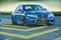 Картинка F87, Coupe, BMW, бмв, купе