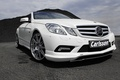Картинка Carlsson, мерзавчик., Mercedes-Benz, tuning, white