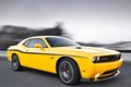 Картинка challenger, Dodge, muscle cars
