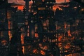 Картинка Imperial boy, город, ночь