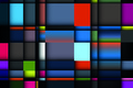 Картинка shapes, abstract, colorful, geometry, vector, background