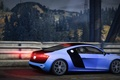 Картинка Audi R8, Need for speed world, City