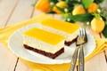 Картинка цветы, flowers, торт, cream, food, cake, dessert, десерт, сладкое, крем, пирожное, еда