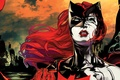 Картинка DC Comics, Batwoman, Комиксы, Бэтвумен, Katherine Kane