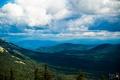 Картинка Горная Шория, Гора Зеленая, Шерегеш