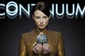 Картинка tv serie, first season, futuristic show, time travel, special costume, spherical object, Continuum, Showcase, hands, ...
