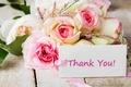 Картинка цветы, flowers, спасибо, букет, открытки, thank you, розы, bouquet, card, roses