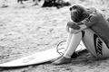 Картинка surfboard, доска для сёрфинга, beach, волнение, пляж, переживание, расстройство, excitement, experience, Girl, девушка, surfing, disorder, ...