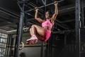 Картинка abs, workout, female, gym