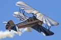 Картинка biplane, PR13D, самолёт