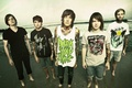 Картинка deathcore, metalcore, post-hardcore, Bring me the horizon, oliver sykes, оливер сайкс