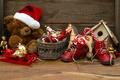 Картинка шарики, Новый Год, New Year, праздник, Christmas, украшения, Рождество