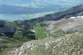 Картинка Швейцария, Альпы, Люцернское озеро, Гора Пилатус