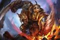 Картинка APEX, Predator, Heroes of Newerth, hon