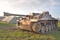 Картинка штурмовое, мировой, Второй, Ausf G, штурмгешютц, времён, StuG III, Sturmgeschütz, орудие, войны