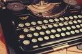 Картинка vintage, print, typewriter, style, old, retro