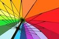 Картинка colors, umbrella, structure