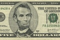 Картинка Lincoln, note, five, dollar, united, reserve, dolar