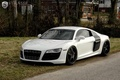 Картинка forged, Audi, strasse, r8, wheels