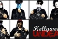 Картинка Hip-Hop, Rap Rock, Rapcore, Alternative Rock, Hollywood Undead