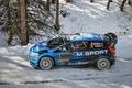 Картинка Ford, WRC, Rally, Fiesta, Monte Carlo, Ostberg