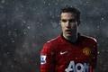 Картинка soccer, Футбол, football, manchester united, robin van persie