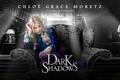 Картинка Chloe Moretz, Tim Burton, movie, Dark Shadows, a member of the clan Collins, Carolyn