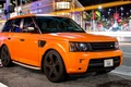 Картинка Внедорожник, Рейнж, Range Rover