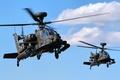 Картинка вертолёт, Apache, AH-64D, ударный, «Апач»