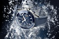 Картинка Seamaster, вода, Omega, часы, Watch