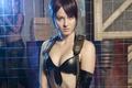 Картинка Косплей, The Phantom Pain, Metal Gear Solid V, Kojima, Тихоня, Quiet, Konami, Cosplay