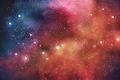 Картинка stars, nebula, космос, звезды, туманность